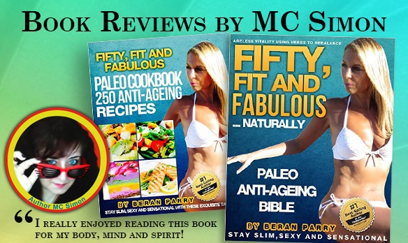 FIFTY, Fit and Fabulous - Book Reviews