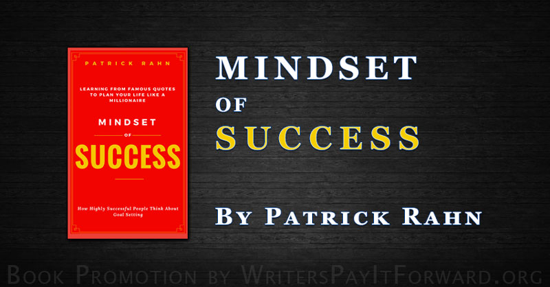 mindset of success banner