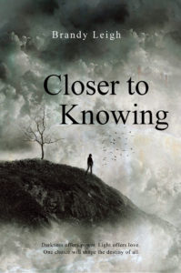 closer to knowing cover
