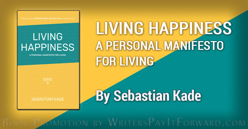living happiness banner