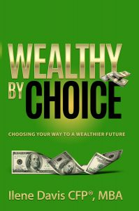 Wealthy By Choice cover