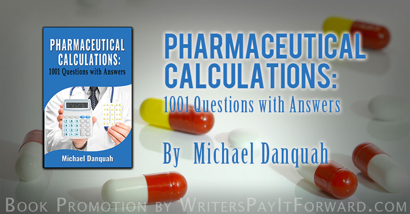 Pharmaceutical Calculations banner