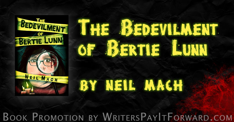 The Bedevilment of Bertie Lunn banner