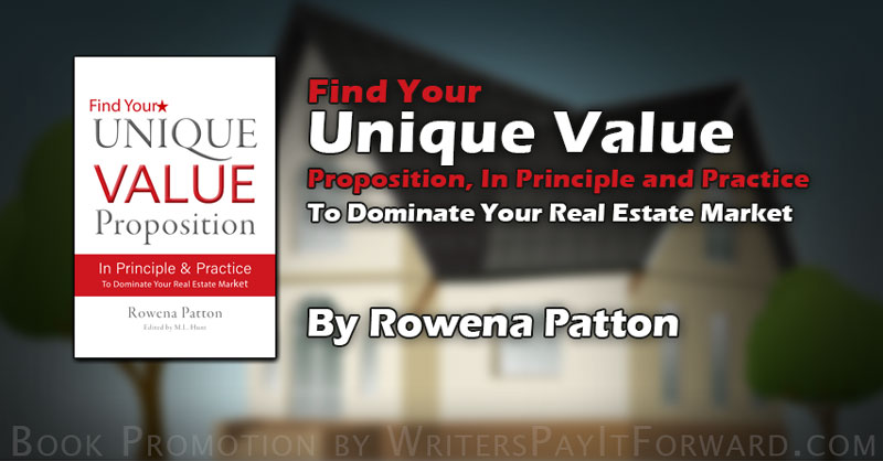 Find Your Unique Value Proposition, In Principle and Practice banner