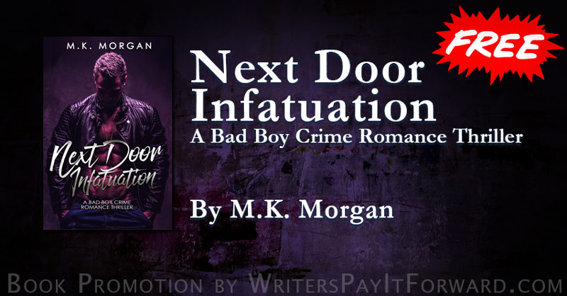 Next Door Infatuation banner