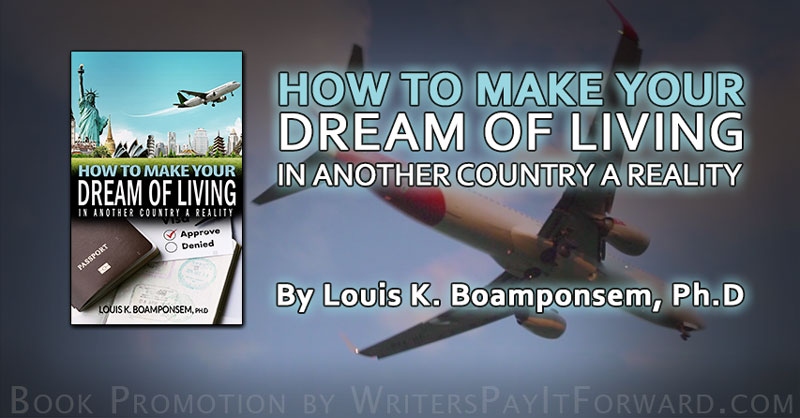 How to Make Your Dream of Living in Another Country a Reality banner