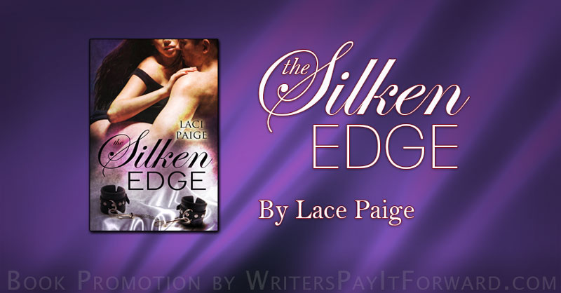 The Silken Edge banner