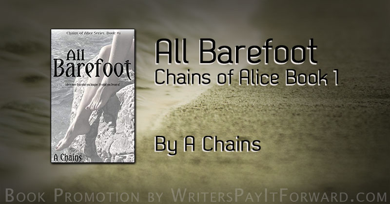All Barefoot banner