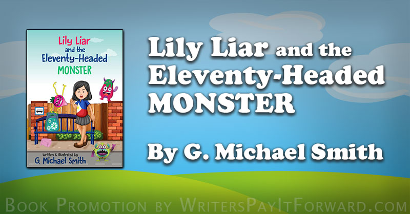 The Lie Monster Story