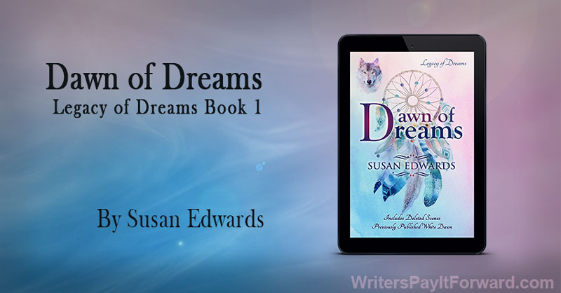 Dawn of Dreams - Historical Romance Indian Novels