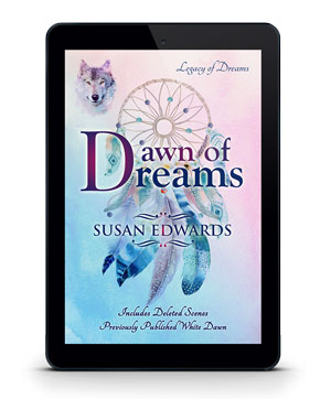 Dawn of Dreams - Historical Romance Novels Series
