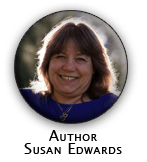 Author Susan Edwards