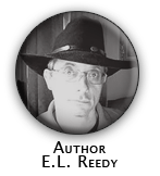 Author E.L. Reedy