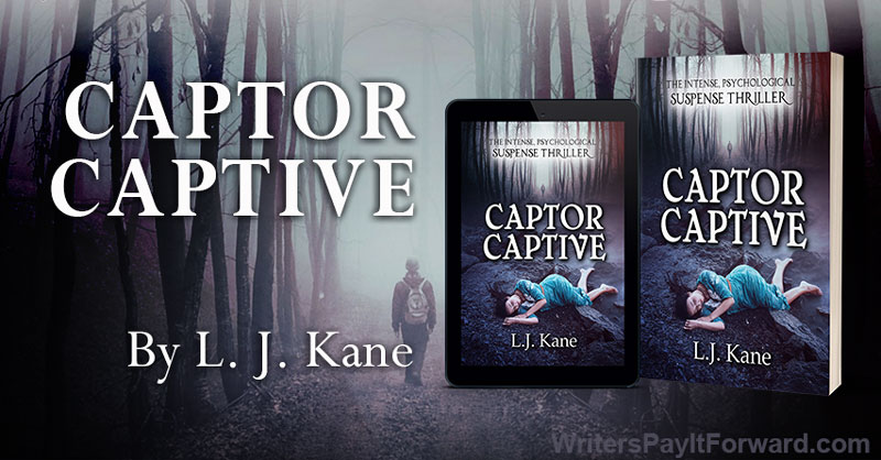 Captor And Captive Hunted Book