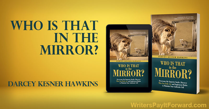 Who is That in the Mirror? Do You Know Who You Are