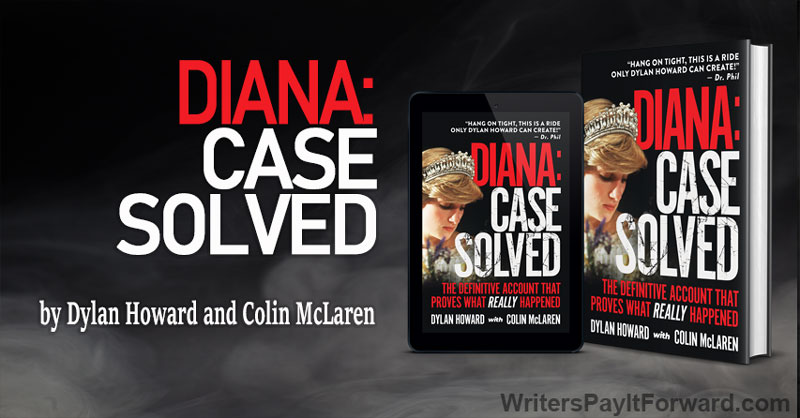 Diana: Case Solved - Princess Of Wales A Terrible Accident