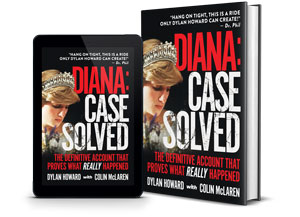 Diana: Case Solved - Diana Case Solved Book