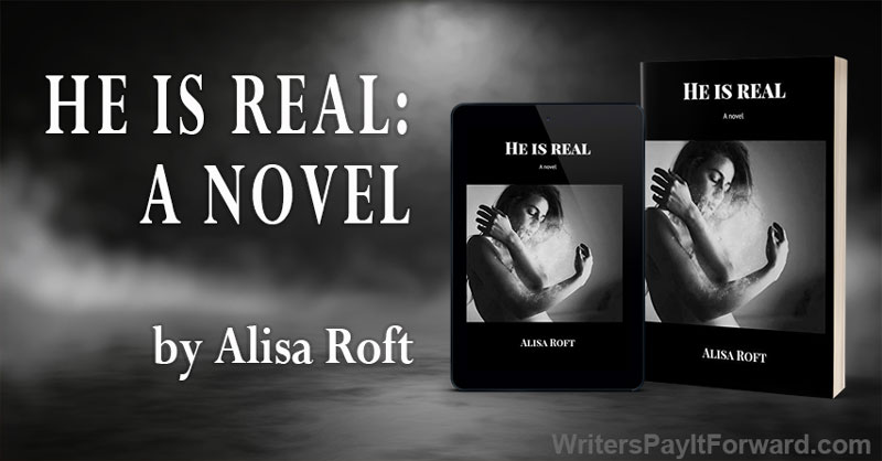 He is real: A novel - Get Into Trouble