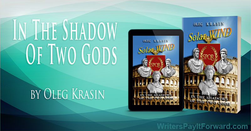 In The Shadow Of Two Gods - Historical Novel