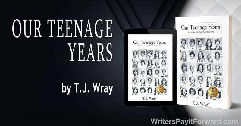 Our Teenage Years - Wild Adventures