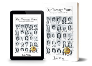 Our Teenage Years - Fun Filled Adventure