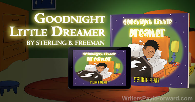 Goodnight, Little Dreamer - Bedtime Story