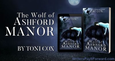 The Wolf of Ashford Manor banner