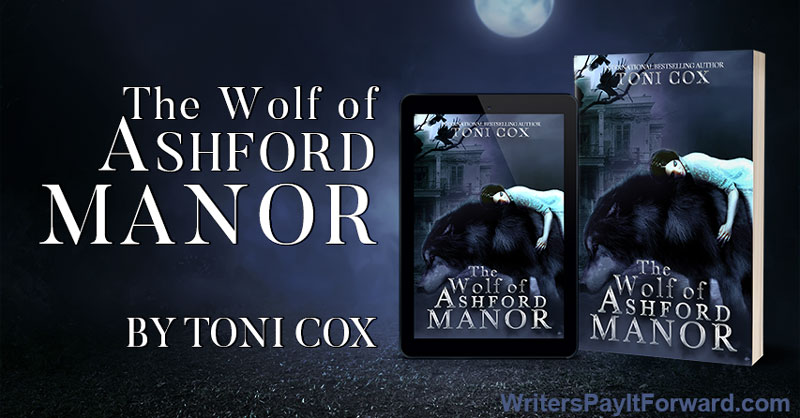 The Wolf of Ashford Manor - Bloodline Of Werewolves