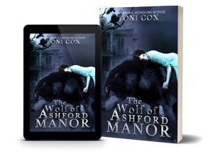 The Wolf of Ashford Manor - The Wolf Story
