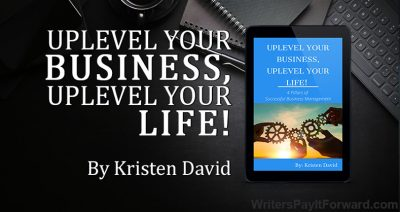 Uplevel Your Business, Uplevel Your Life! banner