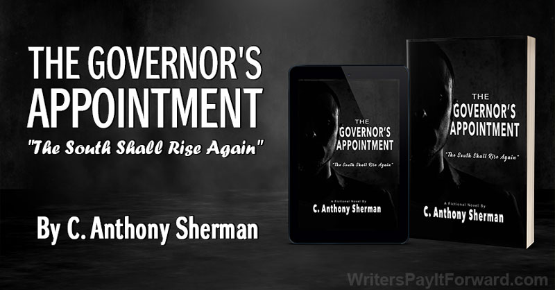 "The Governor's Appointment: ""The South Shall Rise Again"" - Political Take Over"
